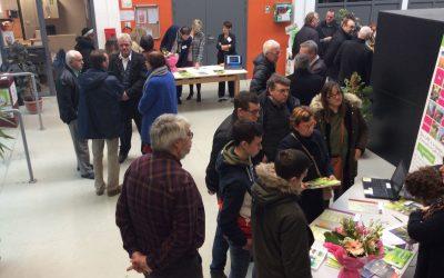 Le Lycée CHARLES BRASSEUR ouvre ses portes !